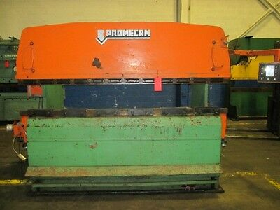 Promecam Hydraulic Press Brake 100030