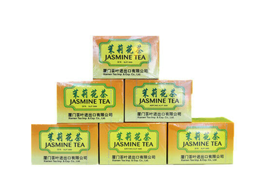 6 scatole Sea Dyke - Gelsomino tè ( Tè Verde ) 240g 120 Bustine tè in totale