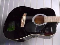 Clifton Acoustic Guitar