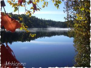 Chalet sur le bord de l'eau Saguenay Saguenay-Lac-Saint-Jean image 1