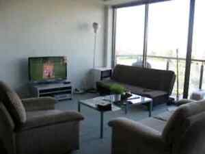 Big furnitured Private room in the CBD East Melbourne Melbourne City Preview