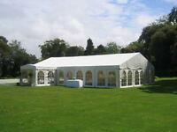 TEMPORARY Driver Required - marquee and event equipment delivery/collections - IMMEDIATE START