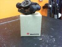 MANFROTTO CAMERA HEAD
