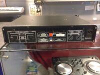 Db Mt1060 1100W Power Amplifier Multiple technology