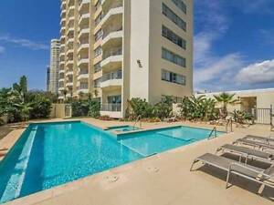 Beachside beautiful apartment roomshare pool, spa, sauna, gym Surfers Paradise Gold Coast City Preview