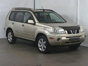 Clean - 2006 Nissan X-Trail AWD - Only 150 KM