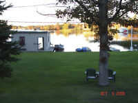 Monthly Rental furnished cottages $850 and up