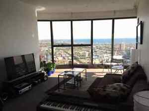 Stunning Views & Master Bedroom with Private Bathroom Available Southbank Melbourne City Preview