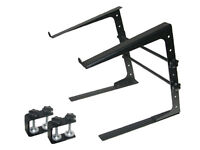 ODYSSEY L-STAND LAPTOP STAND - BLACK