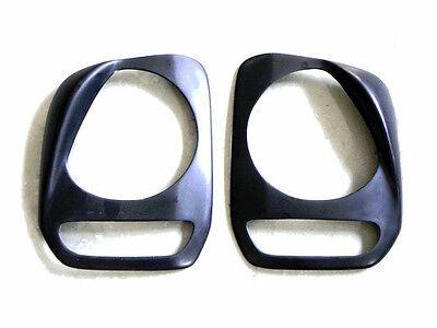 PH~ Fiber Glass Headlight Cover JB23 JB33 JB43 JB53 For Suzuki Jimny AGY-Bird