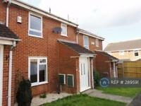 3 bedroom house in Denby Way, Reading, RG30 (3 bed)