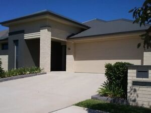 Modern home - clean living with friendly quiet housemates! Kellyville Ridge Blacktown Area Preview
