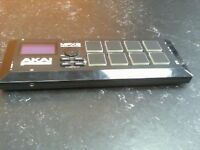 AKAI MPX8 POCKET SAMPLER