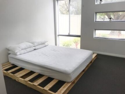 Room for rent in 4 bedroom house with gym