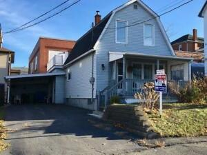 20 Lynott Street Edmundston, New Brunswick