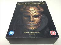 Game Of Thrones: Seasons 1-5 - DVD BOX SET