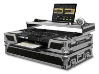 Odyssey case + Traktor S4 + F1 + X1 + Maschine + Software +++