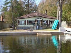 Cottage 1- Cottage Rental Peterborough Area