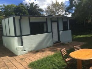 Granny flat in Roseville fully self contained/beautiful