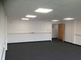 Flexible SE7 Office Space Rental -Charlton Serviced offices
