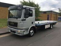 BREAKDOWN RECOVERY SERVICE MANCHESTER 247