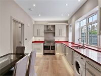 LUXURY THREE BEDROOM HOUSE WITH PRIVATE GARDEN. CALL THE OFFICE NOW FOR VIEWING