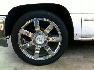 """Looking for 20"""" Rims for Escalade"""