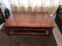 Large Coffee Table (Real Wood)