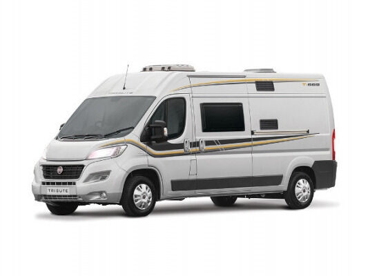 BRAND NEW VAN CONVERSION MOTORHOME WITH FIXED BED