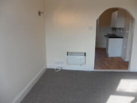 One Bedroom Self-Contained Flat in Albert Road, Keyham, Plymouth, PL2 1AW