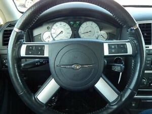 Charger chrysler 300 Steering wheel control