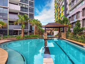 14th FLOOR CITY VIEWS!** Fortitude Valley Brisbane North East Preview