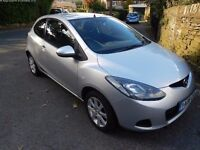 Mazda 2 Superb condition with LOW mileage