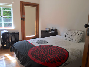 Beautiful room available in Art Deco Apartment (East Hawthorn) Hawthorn East Boroondara Area Preview