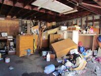 Fast, friendly junk removal service: Brampton + Mississauga
