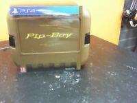PS4 PIP