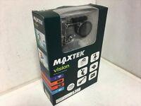 Maxtek Vision Action camera (4K)