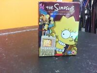 THE SIMPSONS COMPLETE 9TH SEASON