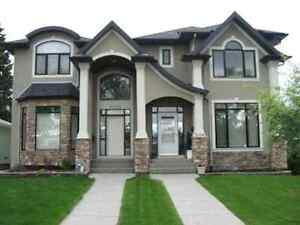 Over 21 Inner City Single Family Brand New Homes under $750,000