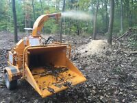 Free quotes tree removal and chipping