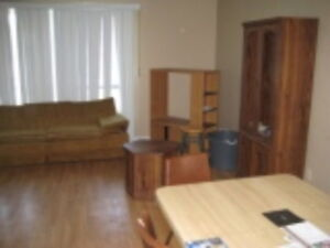 rooms are available near UW, WLU, Conestoga (male only)