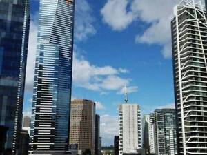 Apartment with beatiful city view NOW AVAILABLE in Southbank! Southbank Melbourne City Preview