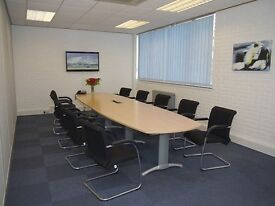 ASHFORD Office Space to Let, TW15 - Flexible Terms | 2 - 80 people