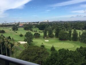 Available for 1 week FURNISHED room in furnished 2br apartment Waterloo Inner Sydney Preview