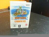 FAMILY TRAINER NINTENDO WII GAME