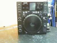 GEMINI CDJ 700 MEDIA PLAYER
