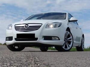 Opel insignia tuning shop