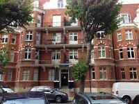 3 bedroom flat in Lauderdale Massions , Maida Vale