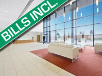 Office Space For Rent in Leeds City Centre (LS12) | Serviced Offices To Let Whitehall Road