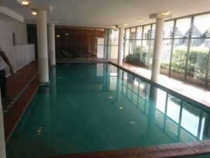 Room for rent in redfern